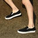 InteRight 男士翻毛皮低帮帆布鞋低至30.8元(双重优惠)