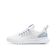 安踏 休闲透气运动鞋 91935575 白蓝 到手价209¥219