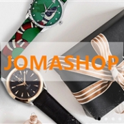 Jomashop官网Independence Day全场饰品、腕表最高立减$100