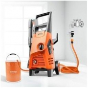 YILI 亿力 家用洗车机 高压清洗机 YLQ4650C-100C 220v379元
