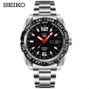 SEIKO 精工 Sports系列 SRP685J1 男士自动机械腕表
