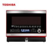 TOSHIBA 东芝 A7-320D 32L 变频 微蒸烤一体机4349元