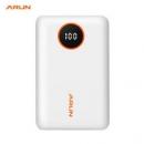 ARUN 海陆通 FC10 充电宝 10000毫安 5V3A39元包邮(需用券)