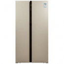Meiling 美菱 BCD-517WPUCX 517升 对开门冰箱2899元