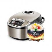 18日0点:Midea/美的 WFS4057 智能家用4L电饭煲