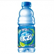 Mizone 脉动 维生素饮料青柠口味1L*12 *2件