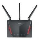 ASUS 华硕 RT-AC86U 2900M双频千兆无线路由器798元包邮