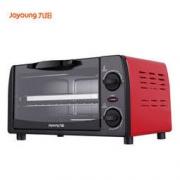 Joyoung 九阳 KX-10J5 电烤箱 10L