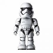 UBTECH Star Wars 星球大战 Stormtrooper智能机器人615元+211.47元含税包邮约823.47元