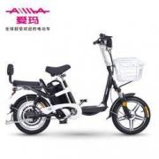 AIMA 爱玛 炫乐2 锂电单车