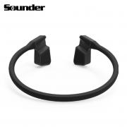 SOUNDER 声德 X2 骨传导蓝牙耳机 99.99元包邮¥100