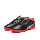 PUMA彪马 青少年足球鞋 PUMA ONE 18.4 TT 104562109元包邮(需用券)