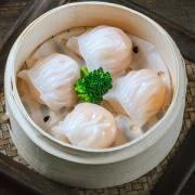 天海藏 广式水晶虾饺 内含整只虾 400g/20只/件 拍3件79.9元包邮