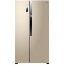 Ronshen 容声 BCD-529WD11HP 对开门冰箱 529升2899元包邮