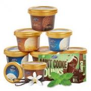 MUCHMOORE 玛琪摩尔 新西兰进口冰淇淋 8杯+薄荷味脆皮 8支168元包邮(需用券)