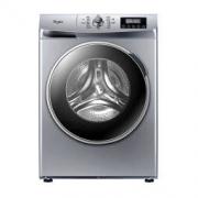 Whirlpool 惠而浦 WF912921BIL0W 9公斤 变频 滚筒洗衣机2299元
