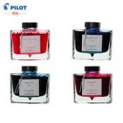 PILOT 百乐 INK-50 iroshizuku色彩雫 彩色钢笔墨水 50ml