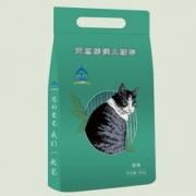 蒙爱它 膨润土猫砂 10kg 13.9元包邮¥14