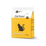 ABPET 猫粮 2kg19.8元包邮(需用券)