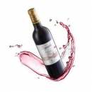LAFITE 拉菲 传奇 梅多克 干红葡萄酒 750ml 单瓶188元