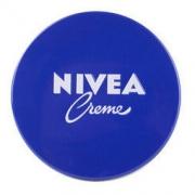 NIVEA 妮维雅 经典蓝罐润肤霜 250ml *3件145.65元(合48.55元/件)