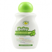 croco baby 鳄鱼宝宝 婴儿橄榄洗发沐浴露100g *4件 9.9元(合2.48元/件,买1赠1)