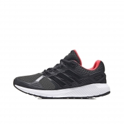adidas Duramo 8 Black/White/Red 红黑色 到手价199¥249