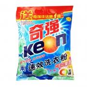 17日0点:Keon 奇强 洗衣粉 兰依花果香 1.058kg*3袋 19.9元包邮(需用券)