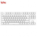 iKBC W200 2.4G无线 机械键盘(Cherry茶轴、PBT)388元包邮