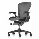 Herman Miller 赫曼米勒 Aeron Remastered 新款座椅 标准配置6499元包邮