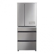 Panasonic 松下 NR-E531TG-S 多门冰箱 498升6490元