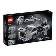LEGO 乐高 车模系列 典藏TH 10262 詹姆斯邦德 DB5 AstonMartin1055.04元