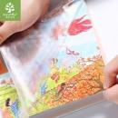 开学季 kk树小学生包书纸自粘透明书皮 券后¥20.8¥5