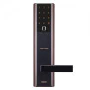 SAMSUNG三星SHP-DH539智能指纹锁古铜色
