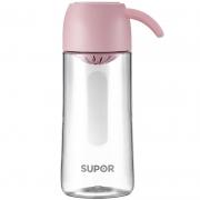 SUPOR 苏泊尔 KC55BL1 塑料水杯 550ml 29元(需用券)¥29
