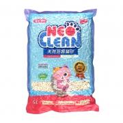 Neo Clean 豆腐猫砂 原味 2.5kg 9.9元包邮(需用券)¥10