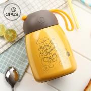 OPUS 不锈钢 大肚保温杯 300ml 33元包邮¥33