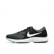 Nike Revolution 4 Black White 黑白 到手价319¥349