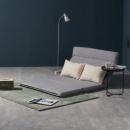 KUKa 顾家家居 可折叠沙发床 2m888元包邮