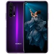 honor 荣耀 20 PRO 8GB+128GB 幻夜星河 4G全网通手机3199元包邮