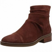 Cole Haan 女士 Riona 大后拉链短靴及踝靴290.42 元+26.43元含税直邮316.85元