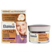 Balea 芭乐雅 日常护理VITAL+日霜 *3件129.27元(合43.09元/件)