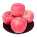 蔓鲜语 山西新鲜嘎啦苹果 10斤21.8元包邮(下单立减)