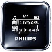 京东PLUS会员:PHILIPS 飞利浦 SA2208 MP3播放器269元