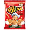 Orion 好丽友 呀!土豆 番茄酱味 130g *13件66.7元(双重优惠)