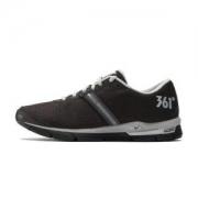 361°361度国际线Chromoso女款轻量跑鞋109元包邮
