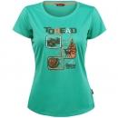 TOREAD 探路者 女士速干T恤 *2件 49.3元(合24.65元/件)¥49
