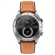 Honor 荣耀 Honor Watch Magic 智能手表 月光银/皮质表带649元