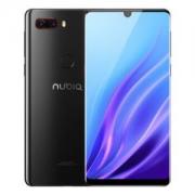 nubia努比亚Z18智能手机极夜黑6GB64GB