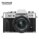 FUJIFILM 富士 X-T30 微单相机 套机(15-45mm)5818元包邮